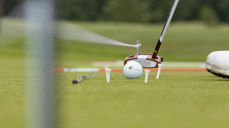 Starten met golf